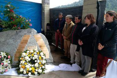 Villa Santa Lucía: Gobierno renovará bonos de arriendo para familias a un año del aluvión
