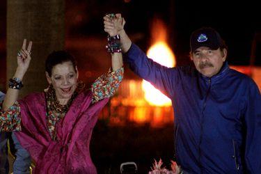 Justicia de Nicaragua abre juicio a otros tres aspirantes a la presidencia