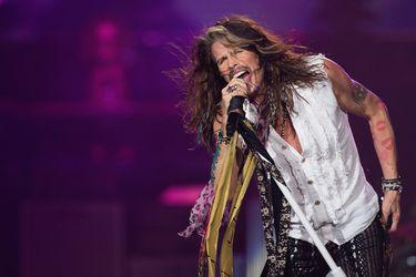 Sernac demanda a productora de Stgo Rock City por fallido show de Aerosmith