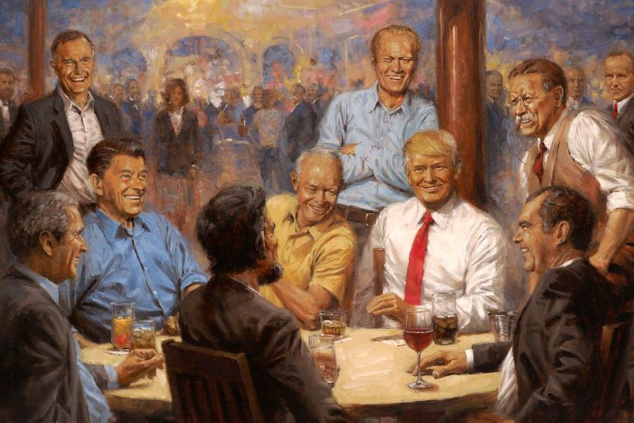 The Republican Club (1)