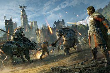 Festigame 2017: Shadow of War incluirá más personajes de la historia de El Señor de Los Anillos