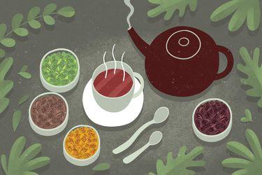 Hierbas medicinales: qué dolencias alivian y cómo usarlas