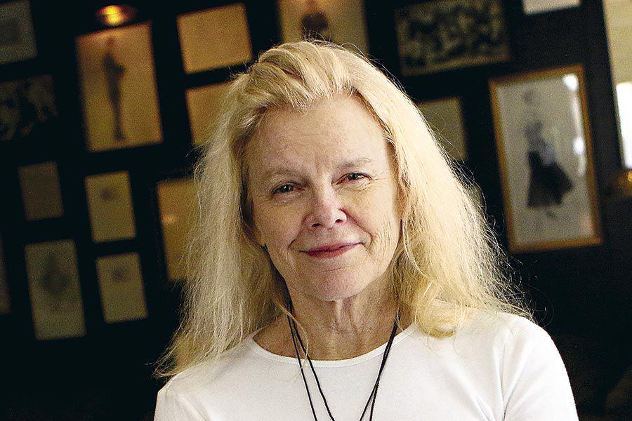 Kristine McDivitt
