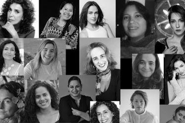 Respeto en Escena: actrices y directoras latinas crean una red contra la violencia en la industria audiovisual