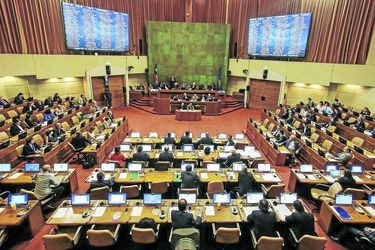 Camara de Diputados discute Presupuesto