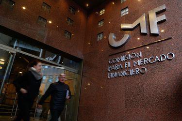 CMF emite circular para que los bancos puedan considerar una parte de las garantías estatales como patrimonio efectivo