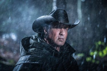 Nadie esperará el final de Rambo: Last Blood según Stallone