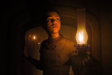 Sophia Lillis protagoniza la primera foto de Gretel & Hansel