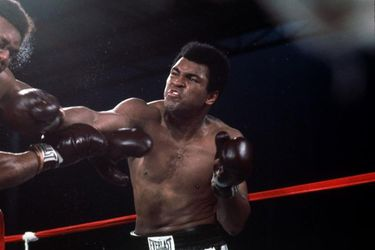 Hunter S. Thompson, Muhammad Ali y Kinshasa: la más grande (y jodida) aventura periodística en la historia del periodismo