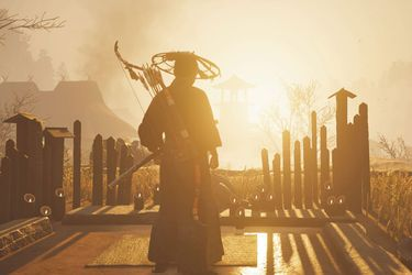 Review | Ghost of Tsushima, el imperdible camino del samurai