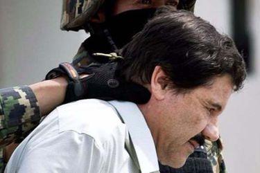 Foto BBC Chapo Guzmán
