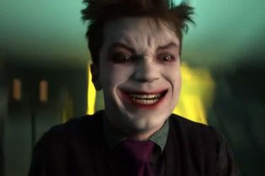 El Joker de Gotham se mofa del bigote de Henry Cavill en Justice League