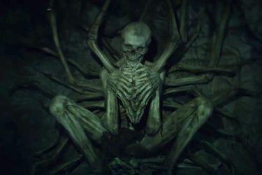Conozcan a The Empty Man, la película de terror que Disney desechará en cines