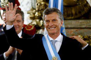 Argentina: La nueva vida de Mauricio Macri después de la Casa Rosada