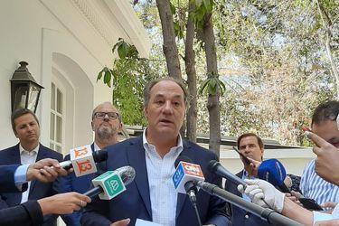 Compleja situación de Enjoy refuerza posición de los empresarios sobre ayuda estatal a las grandes empresas afectadas por la crisis