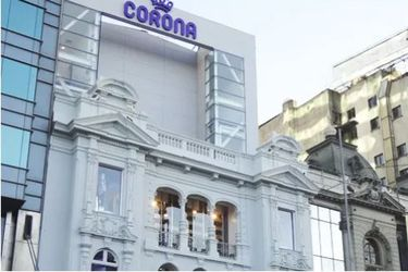 """CCS lamenta crisis de Corona y dispara: """"Hubiera podido evitarse si ya contáramos con el Fogape Plus"""""""