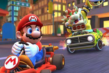 Mario Kart Tour: El clásico juego de Nintendo ya está para iOS y Android