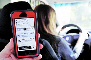 Los coletazos del fallo que levanta el secreto bancario de Uber para fines tributarios
