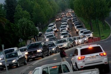 Cómo ayudar a disminuir el caos vial
