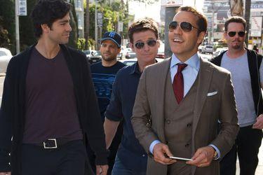 """El creador de Entourage cree que HBO estaría escondiendo la serie debido a una """"ola de cultura de corrección política"""""""