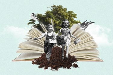 Forest School: Educar en la naturaleza