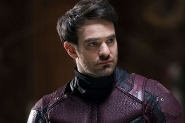 Charlie Cox ya habría filmado escenas para la próxima película de Spider-Man