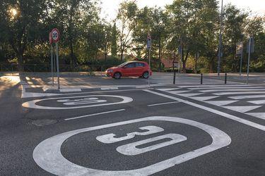A un mes de instaurado el límite urbano de 30 km/h en España, algunas ciudades han comenzado a rebelarse
