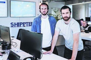 "Shippter: la startup que despidió al ""director de orquesta"" de las importaciones"
