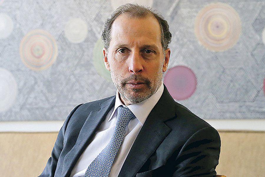 Pablo Echeverría