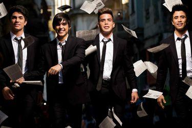 La boyband cubana que rompe las barreras del pop