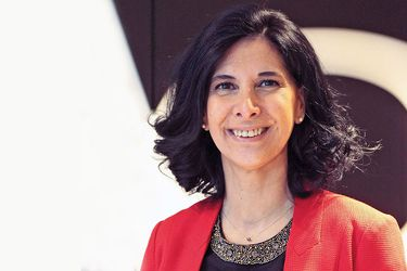 Muy Personal: Mónica Álvarez de Oro