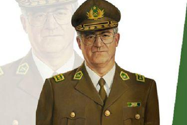 A los 80 años fallece ex general director de Carabineros, Fernando Cordero Rusque
