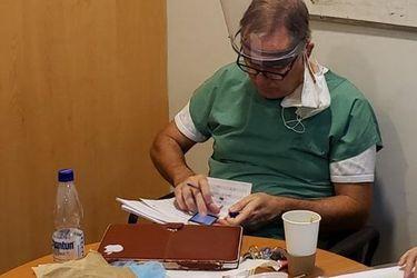 Medicina Intensiva: El maestro de la generación Covid