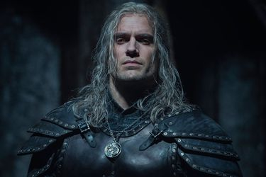 Henry Cavill anticipó que faceta paternal de Geralt saldrá a relucir en la segunda temporada de The Witcher