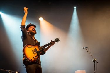 La música en vivo vuelve tras ocho meses: Nano Stern anuncia los primeros conciertos con público en un teatro de alta capacidad