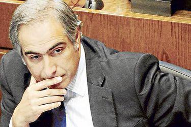 """Presidente de RN y denuncia contra exalcalde Torrealba: """"Debe esclarecerse hasta las últimas consecuencias, caiga quien caiga"""""""