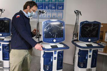 Transparencia en la pandemia: CPLT instruye sumarios contra subsecretarías de Salud