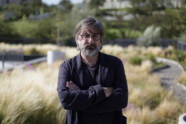 """Smiljan Radic: """"Yo creo que se necesitan buenos ciudadanos, más que buenos arquitectos"""""""