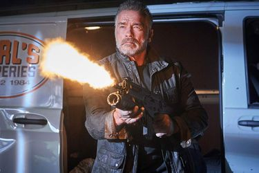 Se aplaza debut de Terminator en Chile y las salas vuelven a quedar sin estrenos