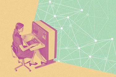 Participación femenina en transferencia tecnológica: El importante rol de las mujeres para acercar la ciencia a las personas