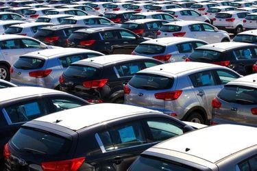 Ganancias de empresas que dan crédito automotriz caen 39% en el primer trimestre