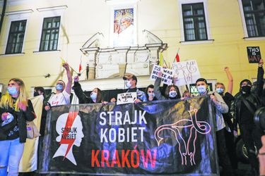 Polonia, la crisis del último bastión del catolicismo europeo