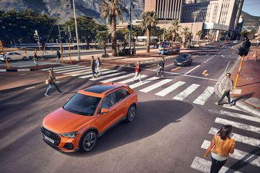 Sernac emite alertas de seguridad para modelos de Nissan, Jeep y Audi