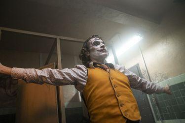 Joker es la cinta de 2019 que reportó más reclamos en Reino Unido