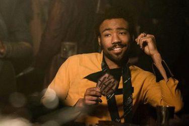 Rumor: Donald Glover podría regresar como Lando Calrissianen una serie para Disney Plus