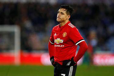 La comparación de los 7: ingleses usan el buen inicio de Cristiano para repasar a Alexis en el United