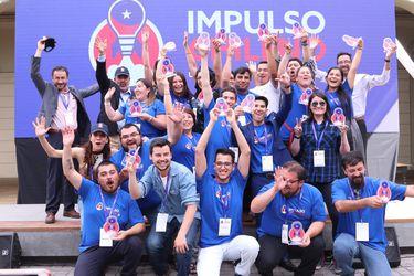 La mitad de los semifinalistas del concurso de emprendimiento de la Fundación Luksic son mujeres