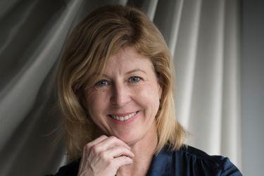"""Liane Moriarty, escritora: """"Big Little Lies agregó otra voz al fenómeno increíble del #MeToo"""""""