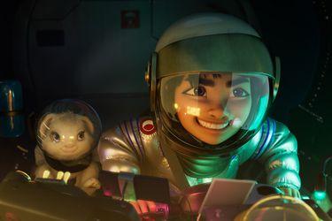 Más Allá de la Luna: cómo se hizo el nuevo éxito animado de Netflix