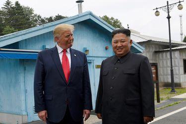 """Corea del Norte dice que """"no está interesado en dialogar"""" con EE.UU. y descarta nueva cumbre entre Trump y Kim Jong Un"""